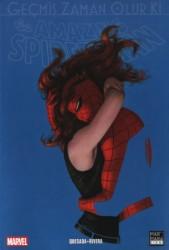 Marmara Çizgi - Amazing Spider-Man Cilt 20 Geçmiş Zaman Olur Ki