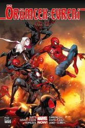 Marmara Çizgi - Amazing Spider-Man Cilt 3 Örümcek Evreni 2