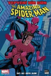 Marmara Çizgi - Amazing Spider-Man Cilt 3 Yepyeni bir gün