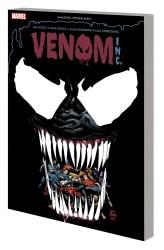 Marvel - Amazing Spider-Man Venom Inc TPB