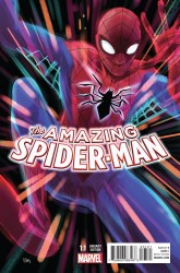 Marvel - Amazing Spider-Man # 1.1 Rodriguez Variant