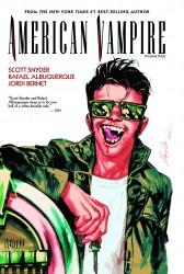 Vertigo - American Vampire Vol 4 TPB