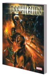 Marvel - Annihilation Complete Collection Vol 1 TPB