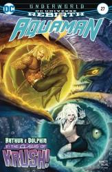 DC - Aquaman # 27