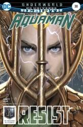 DC - Aquaman # 30