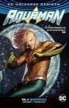 DC - Aquaman (Rebirth) Vol 4 Underworld TPB