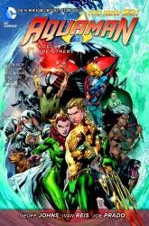 DC - Aquaman (New 52) Vol 2 The Others TPB