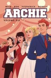 Archie Comics - Archie Vol 6 TPB