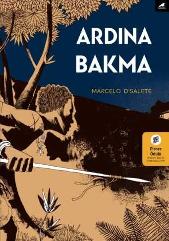 Karakarga - ARDINA BAKMA