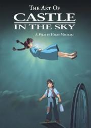 VIZ - Art Of Castle In The Sky HC