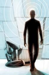 Marvel - Astonishing X-Men # 7 1:25 Noto Variant