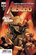 Marvel - Avengers (2018) # 22