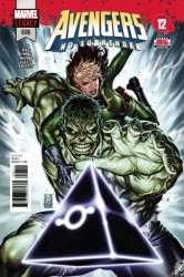 Marvel - Avengers # 686 (No Surrender)
