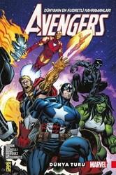 Gerekli Şeyler - Avengers (Fresh Start) Cilt 2 Dünya Turu
