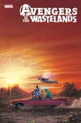 Marvel - Avengers of the Wastelands # 2