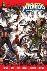 Gerekli Şeyler - Avengers Teslim Olmak Yok