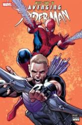 Marmara Çizgi - Avenging Spider-Man Sayı 2