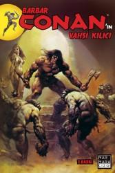 Marmara Çizgi - Barbar Conan'ın Vahşi Kılıcı Cilt 2