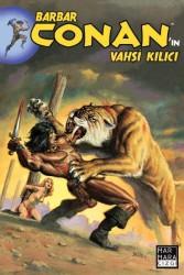 Marmara Çizgi - Barbar Conan'ın Vahşi Kılıcı Cilt 6
