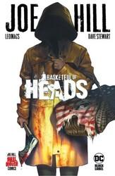 DC - Basketful Of Heads HC