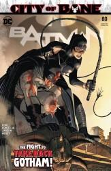 - Batman # 80
