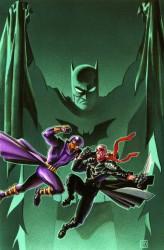 DC - Batman # 632