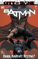 DC - Batman # 83