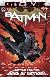 DC - Batman # 84
