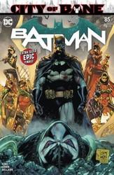 DC - Batman # 85