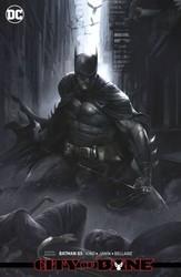 DC - Batman # 85 Variant