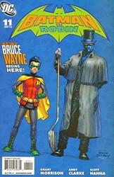 DC - Batman And Robin (1st Series) # 11