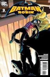 DC - Batman And Robin (1st Series) # 9