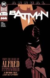 DC - Batman Annual # 4