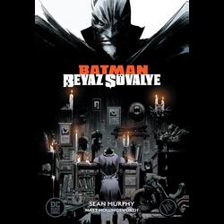JBC Yayıncılık - Batman Beyaz Şövalye