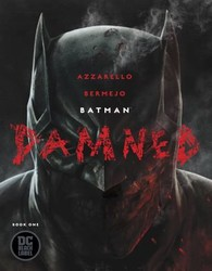 DC - Batman Damned # 1