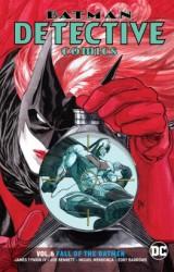 DC - Batman Detective Comics (Rebirth) Vol 6 Fall Of The Batmen TPB