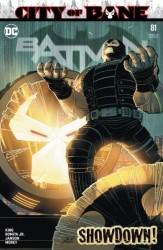 DC - Batman # 81