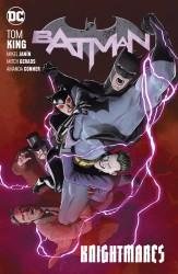 DC - Batman (Rebirth) Vol 10 Knightmares