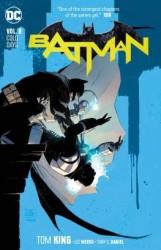 DC - Batman (Rebirth) Vol 8 Cold Days TPB