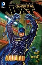 DC - Batman Shadow Of The Bat Vol 1 TPB