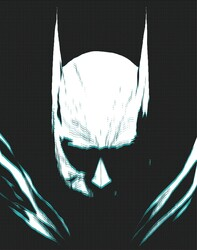 DC - Batman The Smile Killer # 1