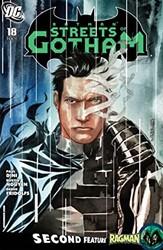 - Batman Streets Of Gotham # 18
