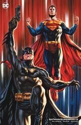 DC - Batman Superman # 13 Mark Brooks Variant