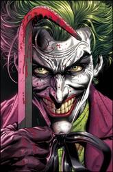 DC - Batman Three Jokers Ana Kapak Abonelik Ön Sipariş