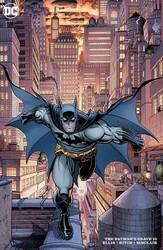 DC - Batmans Grave # 10 Arthur Adams Variant