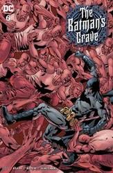 DC - Batmans Grave # 6