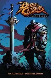 Image - Battle Chasers Anthology TPB