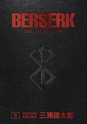 Dark Horse - Berserk Deluxe Edition Vol 5 HC