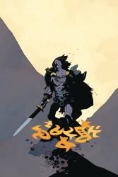 Dark Horse - Berserker Unbound # 1 Cover B Mignola