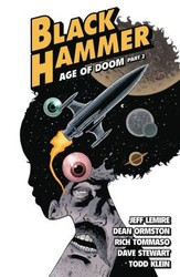 Dark Horse - Black Hammer Vol 4 Age Of Doom Part II TPB